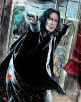 Severus by missmuffin90