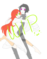 Another WIP by MikachuKuro