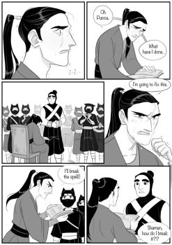 Pucca: WYIM Page 175 by LittleKidsin