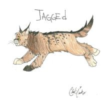 Jagged by LoD90