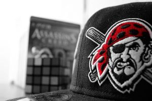 Pittsburgh Pirates by crazyswisscow