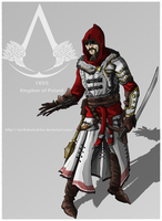 Assassin's Creed: Poland by DarthDestruktor