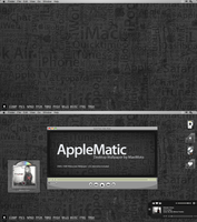 AppleMatic... by GiggsyBest