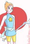 Space Mom Pearl by Moonylight12