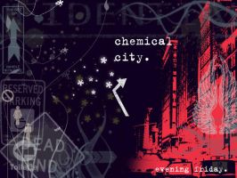 chemical city. evening friday. by neest