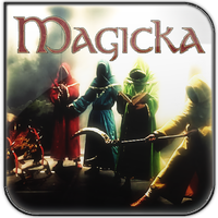 Magicka by Narcizze