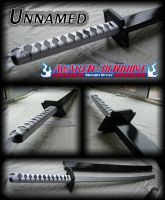 Unnamed Katana Close Ups by JonsProjects