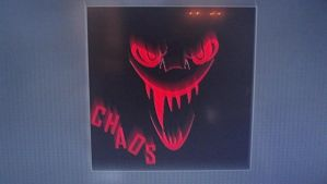 Discord Chaos (Black ops 2 emblem) by Golden-Freddy-1337