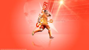 00 10 Wesley Sneijder by namo,7 by 445578gfx