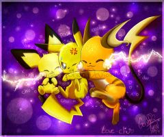 Love-Chu ! by GenyStar