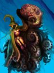 sea witch WIP 5 by unded