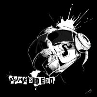 Punk's Dead by PhantomxLord