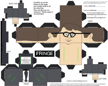Fringe2: Lincoln Lee Cubee by TheFlyingDachshund