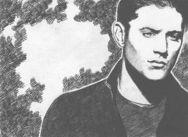 Dean by icagic