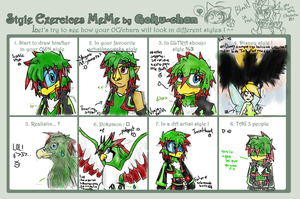 Style exercices meme by zany-tf-bleak-th