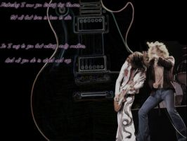 Led Zeppelin Tribute by photoshopwhore