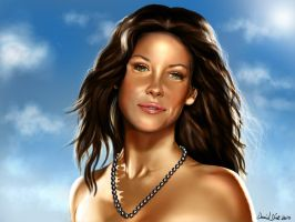 Kate Austen by danimix1983