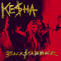 Ke$ha - Backstabber by HollisterCo
