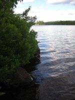 Boundary Waters by magewish4