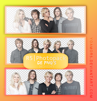 R5 |PHOTOPACK 08 |PNG |2015 by YoAmoR5