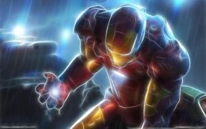 iron-man by gsyp59