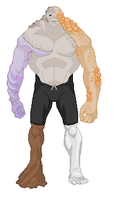 Batman and the Outsiders - Metamorpho by Dudewithasmile