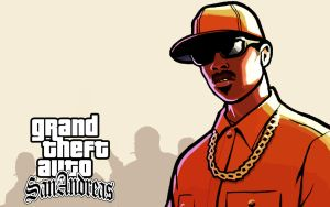 Grand Theft Auto: San Andreas by CaliSoldier805