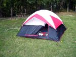tent by turtledove-stock