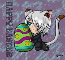 Easter Wilko by x-Dragonqueen-x