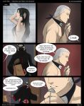 Love's Fate Hidan Pg 21 by S-Kinnaly