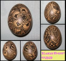 Easter Egg by Ejlen