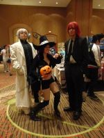 The Good Guys by OotoriGroupCosplay