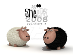 Sheeps Calendar 2008 Front by bsign