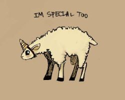- I'm Special Too - by TLCook
