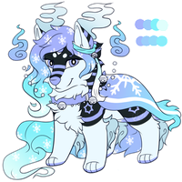 Call of the Winter Puplink Auction :CLOSED: by xXSinnersHeavenXx