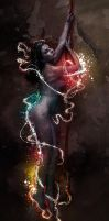 electric by MethMan