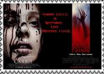 Carrie 2013 is Nothing Like Psycho 1998 Stamp by Normanjokerwise