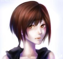 FF7-Yuffie by sushi-master901