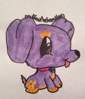 Personm request 1 by muffinthehamster11