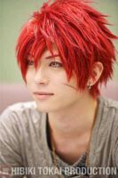 AFM: kaname by kaname-lovers