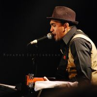 Java Jazz 08 : Glenn Fredly by septiansyah