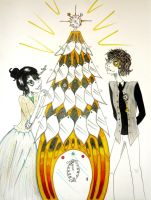 Oh Christmas Tree by NikkiFYI