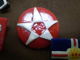 Star of Panau by DigiPad