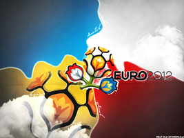 Euro 2012 by gfxworld1