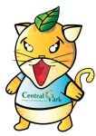 Central Park Jakarta Mascot by gerogerry