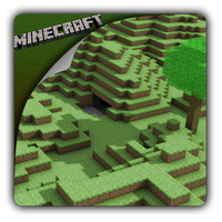 Minecraft icon by Themx141