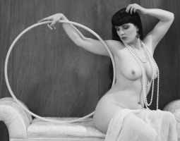 Jazz Age Zivity Set Preview by vampireleniore