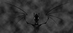 vector Thestral by verreaux