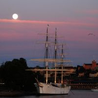 Stockholm by gastonnerie