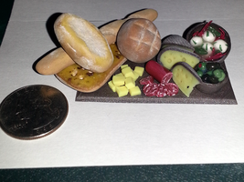 Breadplate by merknatiousminiature